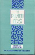 The Purana Index