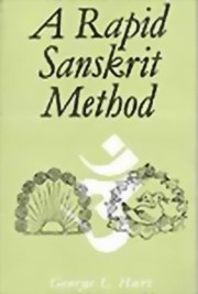 A Rapid Sanskrit Method