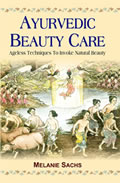 Ayurvedic Beauty Care
