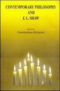 Contemporary Philosophy and J.L. Shaw