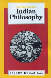 Contemporary Indian Philosophy, Basant Kumar Lal, PHILOSOPHY Books, Vedic Books