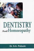 Dentistry and Homoeopathy