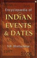 Encyclopaedia of Indian Events and Dates (Hard Cover)