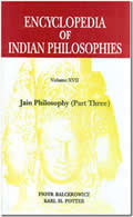 Encyclopedia of Indian Philosophies (Vol 17)