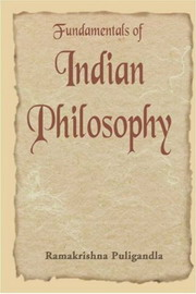 Fundamentals of Indian Philosophy, Ramakrishna Puligandla, PHILOSOPHY Books, Vedic Books