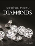Glorious Indian Diamonds, T.M. Babu, INDIAN HISTORY Books, Vedic Books