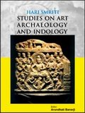 Hari Smriti - Studies on Art Archaeology and Indology (2 Vols)