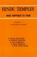 Hindu Temples: What Happened to Them (2 Vols.)