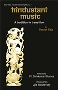 Hindustani Music - A Tradition in Transition (Paperback)