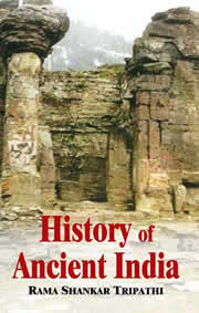 History of Ancient India, Ramashankar Tripathi, HISTORY Books, Vedic Books