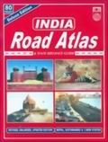 India-Road Distance and State Distance Guide Deluxe