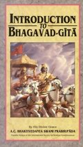 Introduction to the Bhagavad-gita