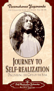 Journey to Self-Realization: Enlightenment for the New Millennium, Paramahansa Yogananda, MASTERS Books, Vedic Books