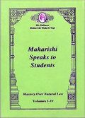 Maharishi Speaks to Students