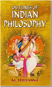 Outlines of Indian Philosophy, M. Hiriyanna, HINDUISM Books, Vedic Books