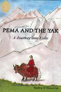Pema and the Yak