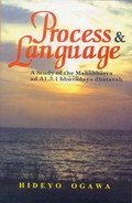 Process and Language - A Study of the Mahabhasya