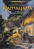 Ramayana: India's Immortal Tale of Adventure, Love and Wisdom