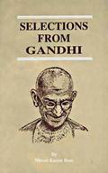 Selections from Gandhi