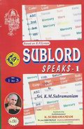 Sub-Lord Speaks (Vol. 1,2,3)