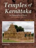 Temples of Karnataka: An Epigraphical Study
