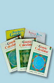 The Cosmic Calculator - 5 Volume Set, Kenneth Williams, Mark Gaskell, VEDIC MATHEMATICS Books, Vedic Books