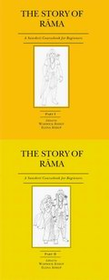 The Story of Rama (Set of 2 Volumes)