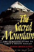 The Sacred Mountain