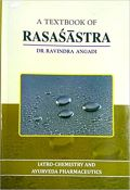 A Text Book of Rasashastra