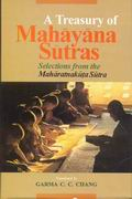 A Treasury of Mahayana Sutras