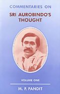 Commentaries on Sri Aurobindo's Thought: Volume 1