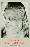 Seven Studies in Sri Aurobindo