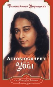 Autobiography of a Yogi (Hard Cover), Paramahansa Yogananda, BIOGRAPHY Books, Vedic Books