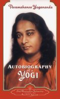 Autobiography of a Yogi (Hard Cover)