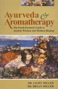 Ayurveda and Aromatheraphy