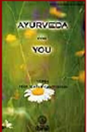 Ayurveda For You, Suresh Chaturvedi, AYURVEDA Books, Vedic Books