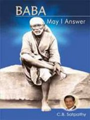 Baba May I Answer, C B Satpathy, MASTERS Books, Vedic Books