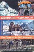 Badrinath and Kedarnath