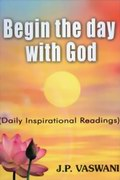 Begin the Day with God