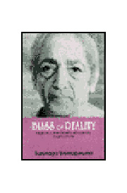 Bliss of Reality: Essays on J. Krishnamurti's Extraordinary Insights into life, Susunaga Weeraperuma, MASTERS Books, Vedic Books