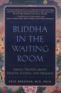 Buddha in the Waiting Room