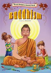 Buddhism, Monika Mittal, BUDDHISM Books, Vedic Books
