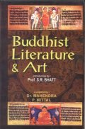 Buddhist Literature and Art
