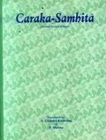 Caraka Samhita - 5 Volumes (Translated into English)