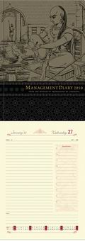 Chanakya Management 2010 Diary