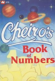 Cheiro's Book of Numbers: A Masterpiece on the Science of Numerology, Cheiro, DIVINATION Books, Vedic Books