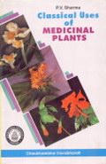 Classical Uses of Medicinal Plants