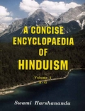 Concise Encyclopaedia of Hinduism (3 vols)