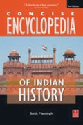 Concise Encylcopedia of Indian History