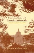 Conversation with Swami Muktananda